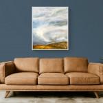 white frame Large leather sofa (1) copy-7b943aa8