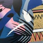 Adam Bartlett Blue Garden Closeup 2 Wychwood Art-61209279