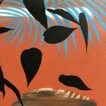 Adam Bartlett Orange Summer Closeup 1 Wychwood Art-669cd4cc