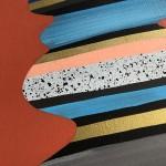 Adam Bartlett Orange Summer Closeup 2 Wychwood Art-a639d47e