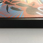 Adam Bartlett Orange Summer Side Wychwood Art-dd794df6