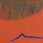 Adam Bartlett Orange Summer Signature Wychwood Art-741873ad