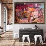 Charmaine Chaudry In the medina Wychwood Art Insitu-731741b5