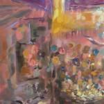 Charmaine Chaudry In the medina Wychwood Art closeup3-b7991438
