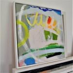 Diane Whalley Festival Mood VIII Wychwood Art-54f8da74