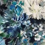 Jo Haran Petalled Grey Wychwood Art 10-0219cad8