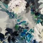 Jo Haran Petalled Grey Wychwood Art 12-0fcd8d64