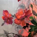 Jo Haran Rose Bush on Silver Wychwood Art 5-fbbbee64