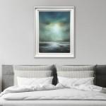 Laura Dunmow_Low Tide_Wychwood Art_Bedroom-e11f72e4