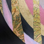 Lorraine ThorneCircle of Life In Pink:detail:wychwoodart.jpeg.-022cbe4f