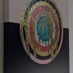 Lorraine ThorneCircle of Life In Pink:side:wychwoodart.jpeg.-c2631ea3