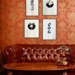 LorraineThorne 4 monoprint series wychwood art-72885635