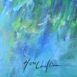 Mary Chaplin evening breeze  (detail2) Wychwood Art-952fb71c