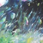 Mary Chaplin evening breeze  (detail3) Wychwood Art-1e2773c1