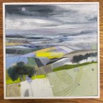 Rachel Cronin Spring Surge Wychwood Art Frame-bb9ccaee