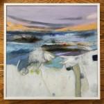 Rachel Cronin The Violet Hour Wychwood Art Frame-7a8b86f7