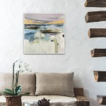 Rachel Cronin The Violet Hour Wychwood Art In Situ-85978fae