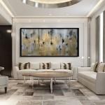 Sarah Berger – Black And Gold, Wychwood Art-46987edf