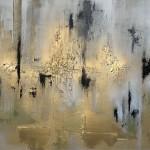 Sarah Berger – Black And Gold. Wychwood Art-41eb4353