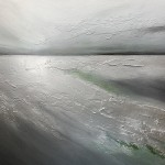 Sarah Berger – On Silver Seas – Wychwood Art-0a384a84