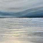 Sarah Berger – Silver Horizon –  Wychwood Art-21741a72