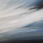 Sarah Berger – Silver Horizon.. Wychwood Art-b66a1619