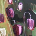 Snake's Head Fritillaries on Iffley Meadows detail 2-bb5d8352