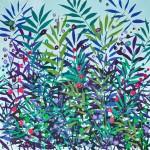 Becca Clegg Cromer Grasses – Turquoise -Wychwood-f1eeaa8f