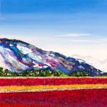 Becca Clegg Stripey Tulip Fields Wychwood Art detail 1 -7ead23d9