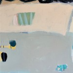 Diane Whalley Escape to the Coast II Wychwood Art-26e105eb