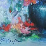 Mary Chaplin feeling of summer Wychwood Art detail1-712a8c7b