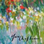 Mary Chaplin on a sunday afternoon (signature) Wychwood Art-6437df28