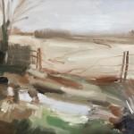 Sam Travers A January beauty Wychwood Art-3b5eb0bc