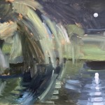Sam Travers NIghtswimming Wychwood Art-a992de1e