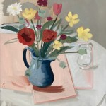 Sam Travers Summer flowers Wychwood Art-98abbd97