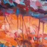 Charmaine Chaudry Harbour Sunset Wychwood Art Closeup2-084a6225