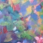 Charmaine Chaudry Moroccan Garden Wychwood Art Close up 1-c23d8cb0