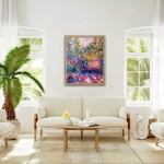 Charmaine Chaudry Moroccan Garden Wychwood Art Insitu 1-669aa35b