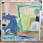 Diane Whalley Love Lane III Wychwood Art-b2632ff2