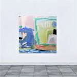 Diane Whalley Love Lane IV Wychwood Art-67f631e8