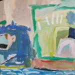 Diane Whalley Love Lane Wychwood Art-4b2d064c