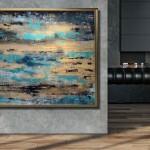 Sarah Berger,Take Me To The Ocean – Wychwood Art-17426542