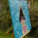 Amy Devlin Wychwood Art Aphaea 4-2688008e