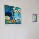 Diane Whalley Fun In The Sun III Wychwood Art-f98e3cd0