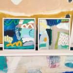 Diane Whalley Fun In The Sun IV Wychwood Art-23b1622b