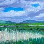 Eleanor_Woolley___From_The_Kingfisher_Hide_6___Landscape___Seascapes___Impressionistic___Section_1-c6023207