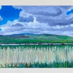 Eleanor_Woolley___From_The_Kingfisher_Hide_6___Landscapes___Seascapes___Impressionistic___White-3189f776