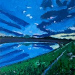 Eleanor_Woolley___Reflections_of_May_Hill___Landscape___Impressionistic___-eaa43eee