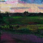 Eleanor_Woolley___Sunset_with_Violet_Sky___Landscape___Impressionistic___Section_1-a2d66620