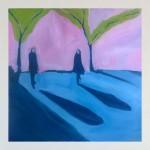 Eleanor_Woolley___Winter_Shadows_27___Figurative___Portrait___Impressionistic___White-c684762e